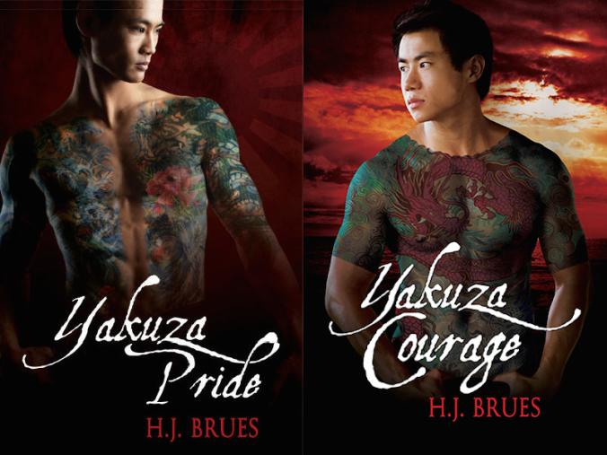 Brues-Yakuza