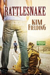 Fielding-Rattlesnake