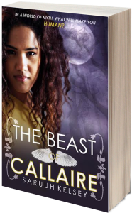 kelsey-The Beast of Callaire