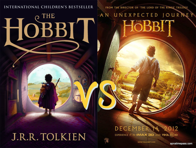 a summary of the book the hobbit The hobbit is a predecessor to the the well known lord of the rings trilogy the story follows bilbo baggins, a rather plump hobbits, as he finds himself unwittingly drawn into an adventure by the.