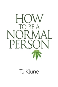 klune-how-to-be-a-normal-person