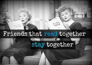 friends-reading-together-lucy