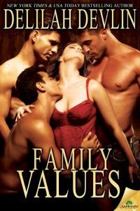 devlin-family-values