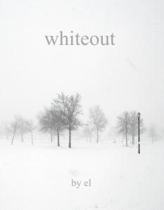 A convenient blizzard, a series of lies, and a lot of suspicion and regret.