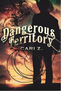cari z - dangerous territory