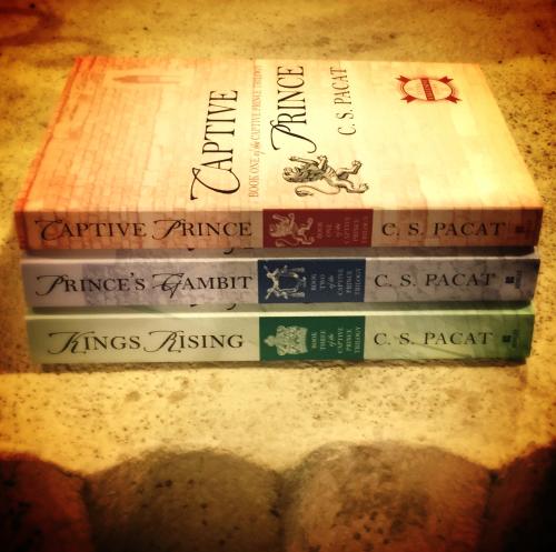 pacat-captive-prince-books