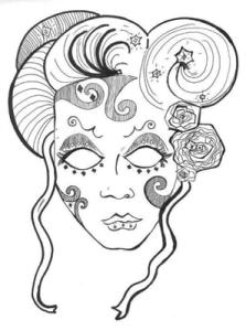 gray-masked
