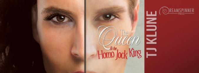 Release Day Review The Queen And The Homo Jock King By Tj Klune