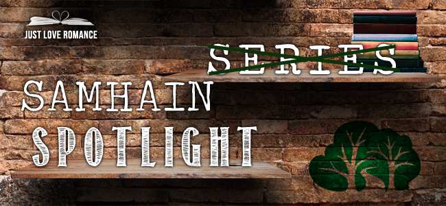 series-spotlight-samhain