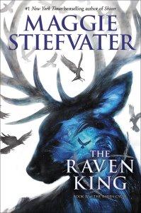 stiefvater-raven-king
