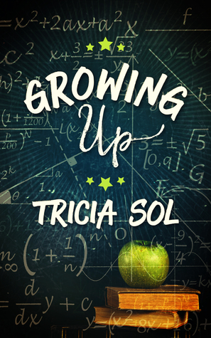 tricia sol cover - gorwing up