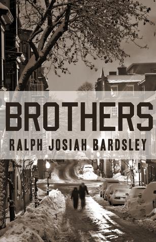 Brothers Ralph Josiah Bardsley