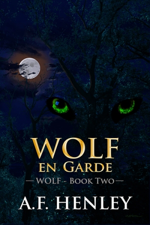 wolf en garde af henley book review