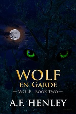 wolf en garde af henley book review