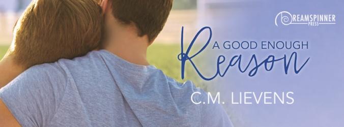 cm lievens a good enough reason banner book review