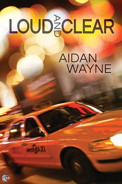 aidan wayne loud and clear book review