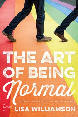 williamson-art-of-being-normal