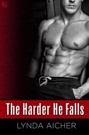 Lynda Aicher - The Harder He Falls