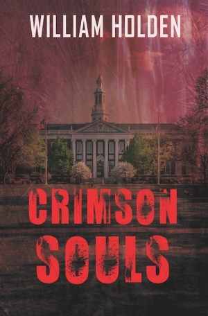 Crimson souls william holden horror gay