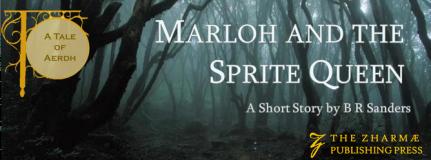 marloh and the sprite queen ariah aerdh sanders free