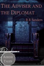 the adviser and the diplomat ariah aerdh sanders