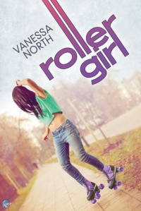 Roller Girl - Vanessa North