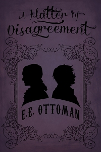 a matter of disagreement ee ottoman