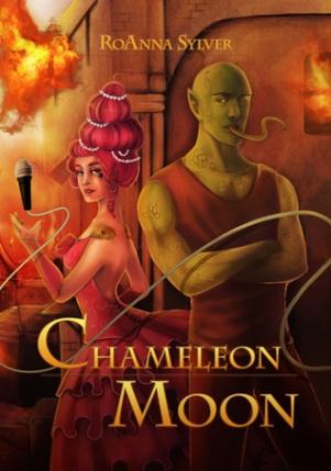 Chameleon Moon RoAnna Sylver