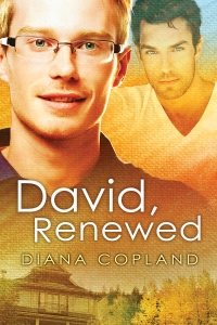 david renewed diana copland