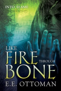 like fire through bone ee ottoman
