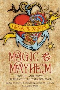 Magic and Mayham
