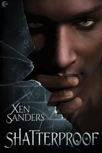 Shatterproof - Xen Sanders