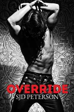 Override by SJD Peterson