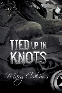 tied up in knots mary calmes