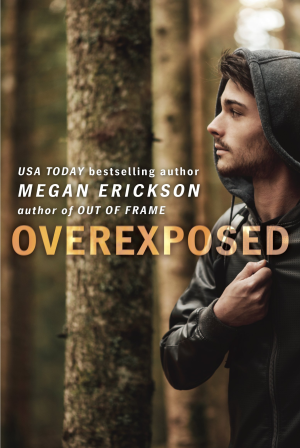 megan erickson overexposed in focus just love romance
