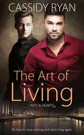 The Art of Living by Cassidy Ryan