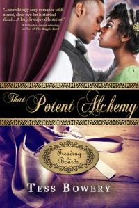 the potent alchemy tess bowery