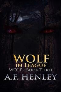 wolf in league henley