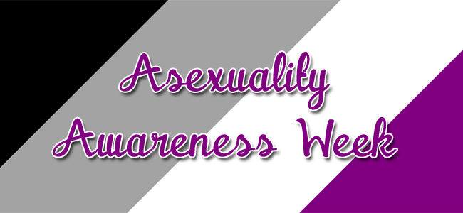 Asexual awareness week