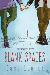 blank spaces cass lennox