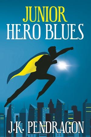 junior hero blues pendragon