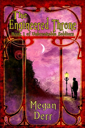 the engineered throne megan derr