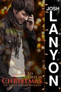 so this is christmas josh lanyon