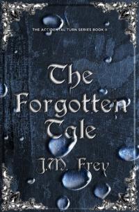 the forgotten tale j m frey