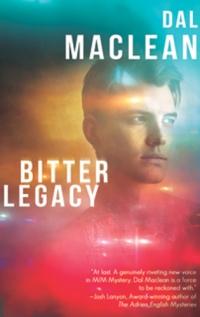 bitter legacy dal maclean