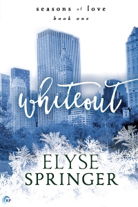 whiteout elyse springer