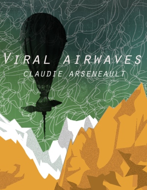 viral airwaves claudie arseneault