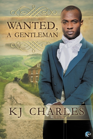 wanted a gentleman kj charles