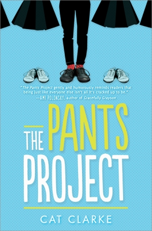 the pants project cat clarke