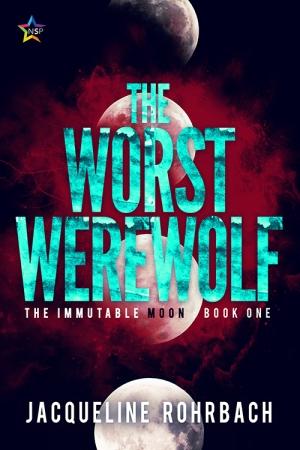 the worst werewolf jacqueline rohrbach